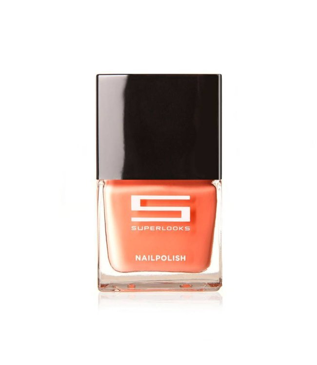 Nail Polish - 29 Bleached Orange