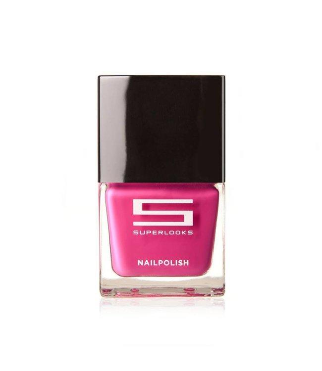 Nail Polish - 42 Shocked Pink