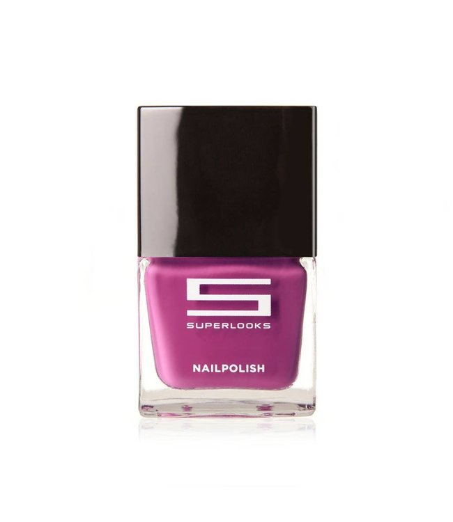 Nail Polish - 45 Orchid Purple
