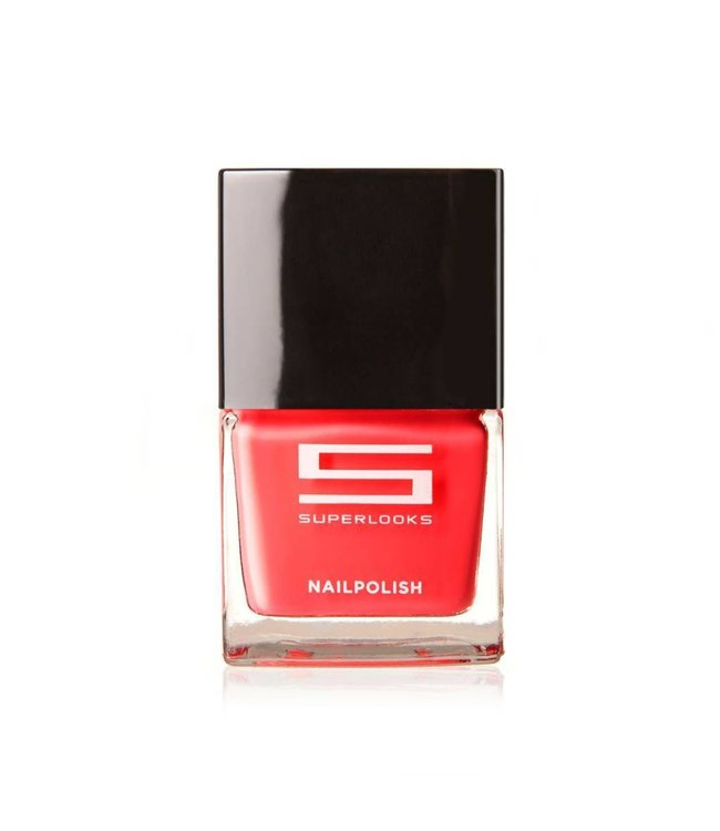 Nail Polish - 47 Poppy Flower