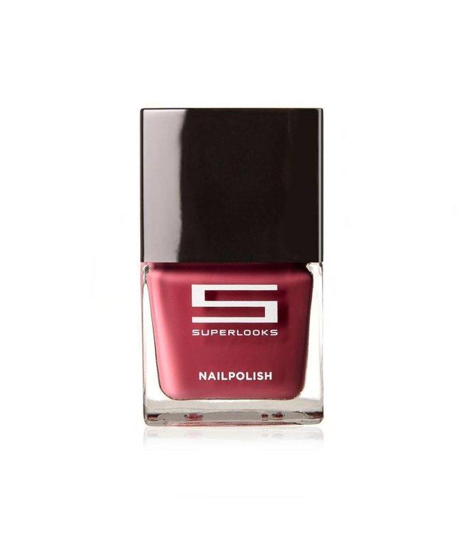 Nail Polish - 51 Bella Rossa