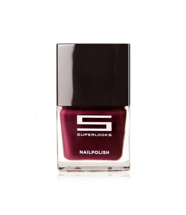 Nail Polish - 58 Cherry Noir