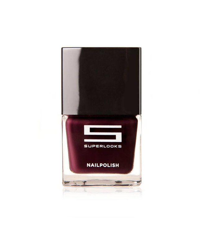 Nail Polish - 59 Purple Noir