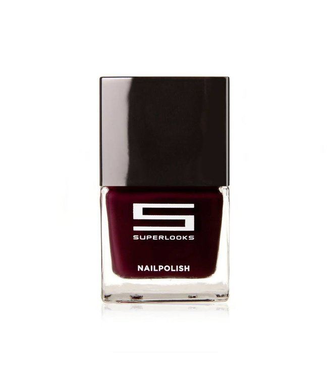 Nail Polish - 60 Red Noir