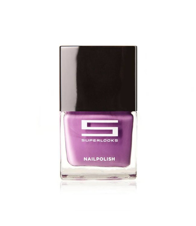 Nail Polish - 65 Pretty Purple