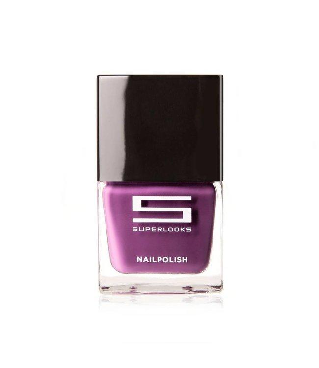Nail Polish - 67 Glam Fuchia