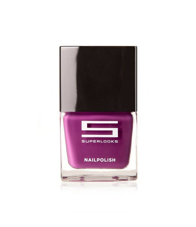 Nail Polish - 68 Pinky Purple