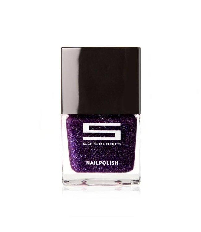 Nail Polish - 71 Disco Purple
