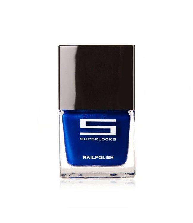 Nail Polish - 73 Royal Blue