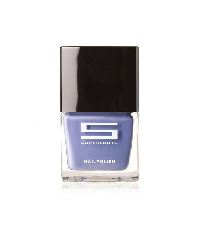 Nail Polish - 76 Bleuberry Gum