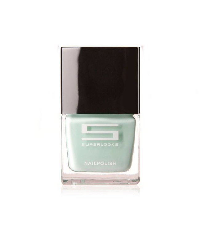 Nail Polish - 81 Sweet Mint