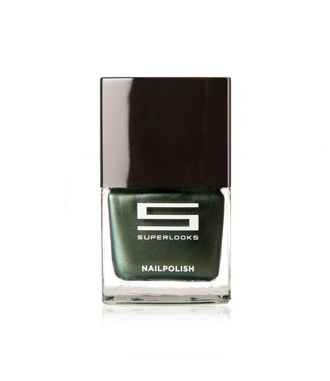 Nail Polish - 85 Green with Envy