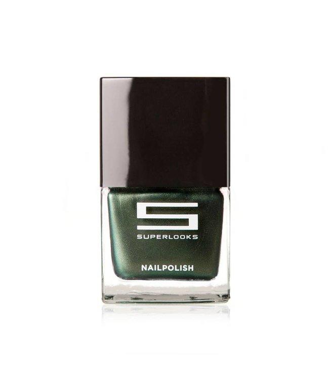Nail Polish - 85 Green with Envy