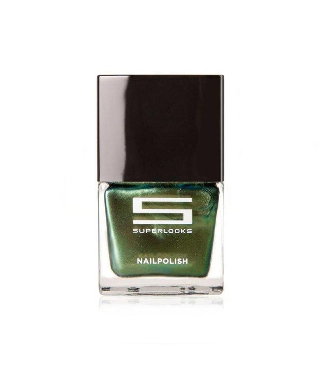 Nail Polish - 89 Green with Envy