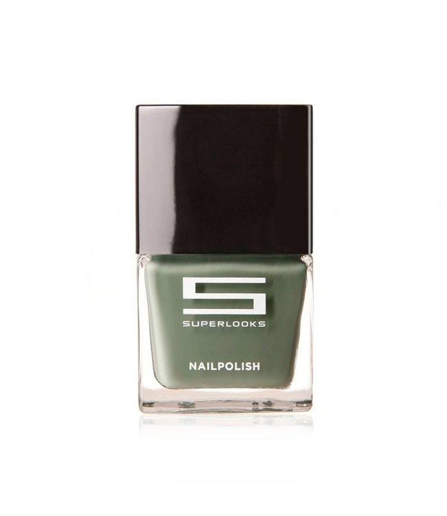 Nail Polish - 91 Deep Olive