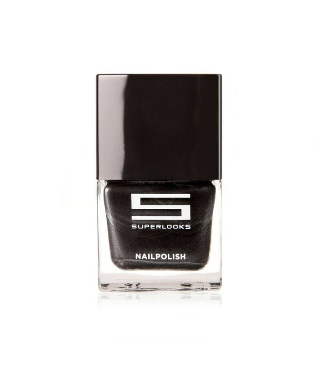 Nail Polish - 92 Steel Grey