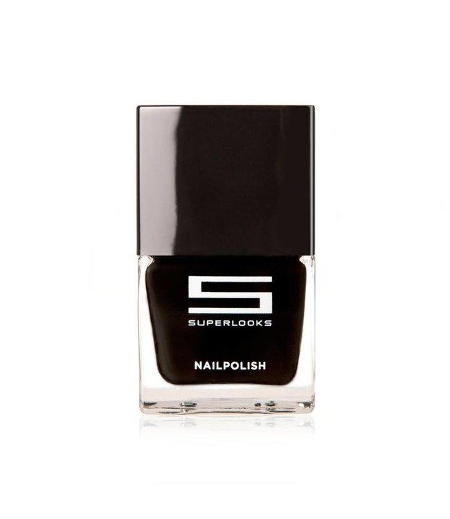Nail Polish - 95 Black Diamond