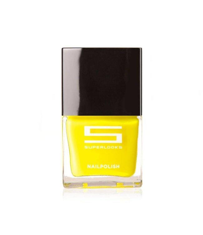 Nail Polish - 97 Fluor Yellow