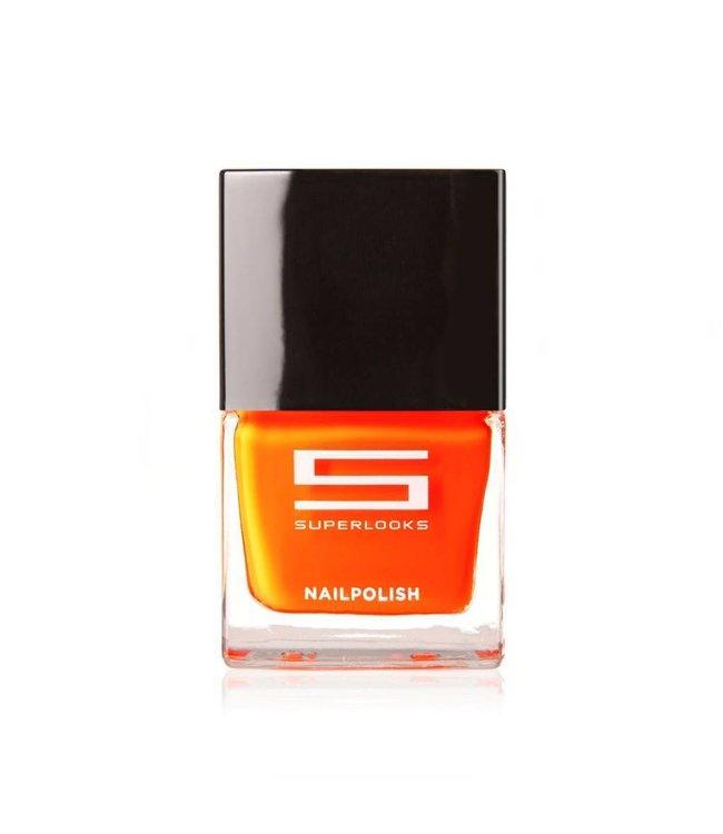 Nail Polish - 98 Fluor Orange