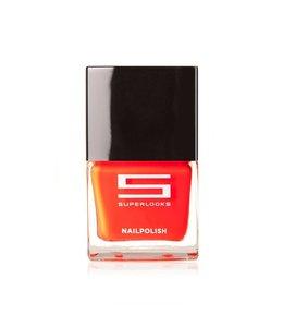 Nail Polish - 99 Fluor Red