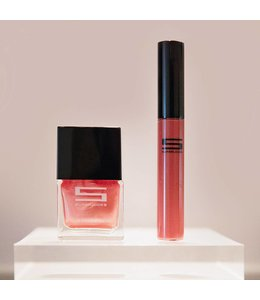NAIL & LIP Collection!    ST. TROPEZ