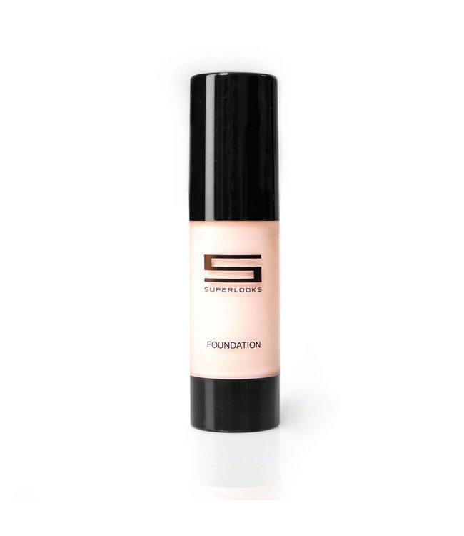 HD Foundation - 03 Pastel Rose
