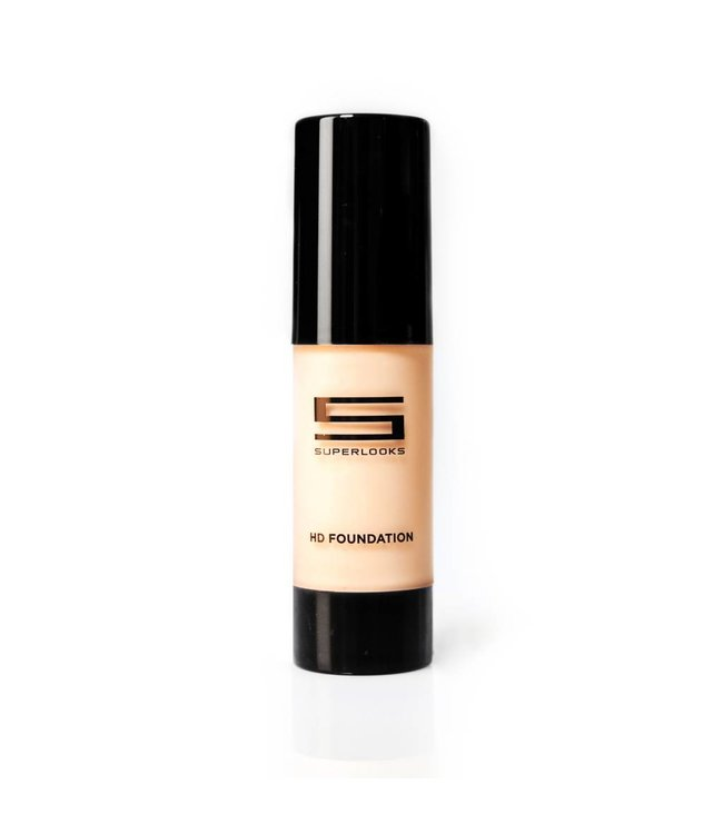 HD Foundation - 04 Natureal