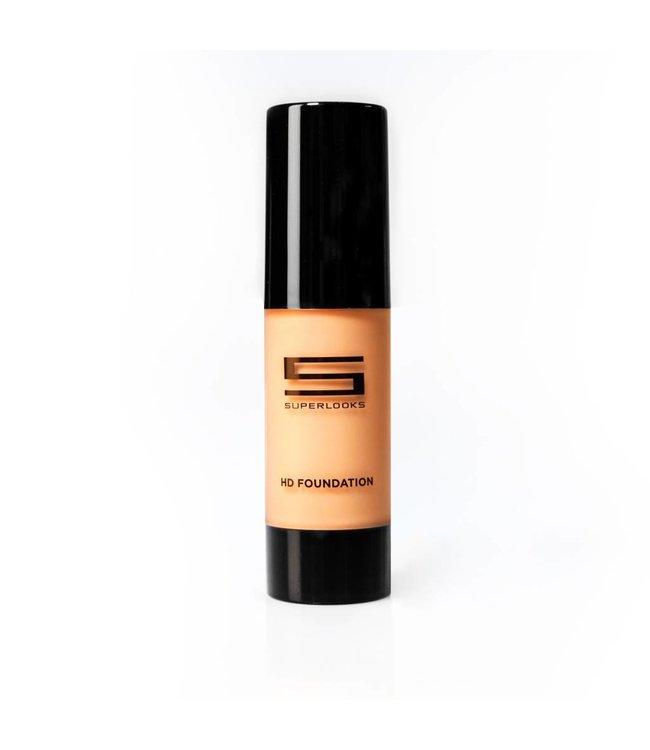 HD Foundation - 11 Sienna