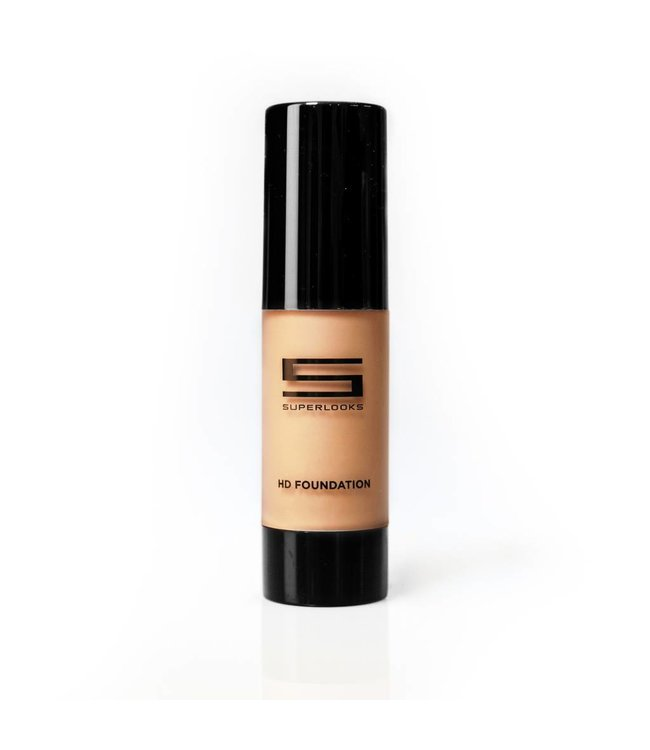 HD Foundation - 13 Praline