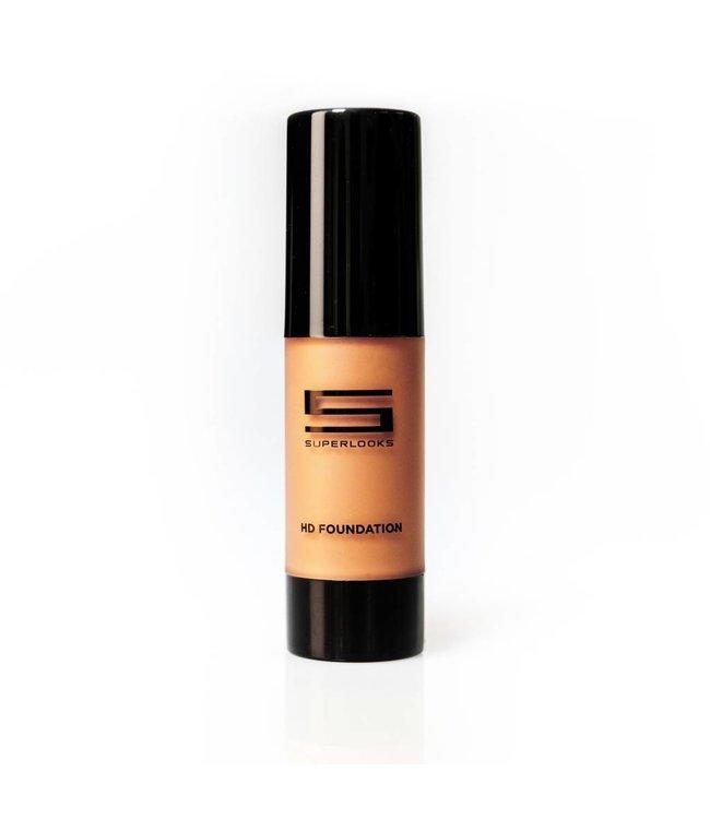 HD Foundation - 19  Almond