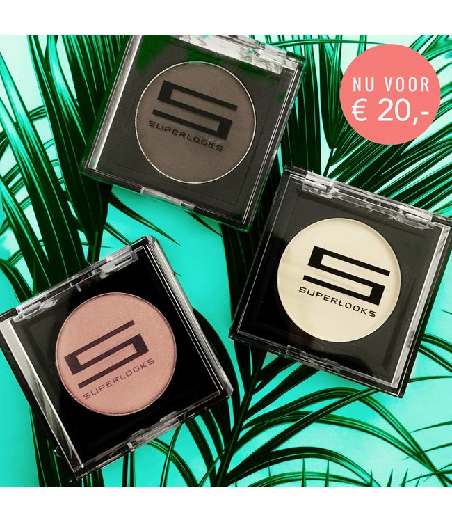 SUMMER SUPER SALE   ''Eyeshadow pakket 2""