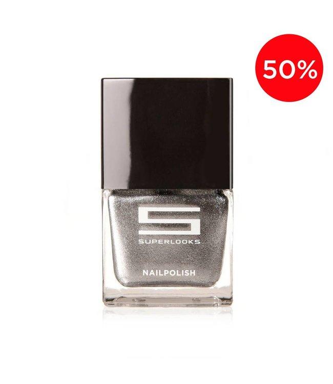 Nail Polish - 03 Silver Bells