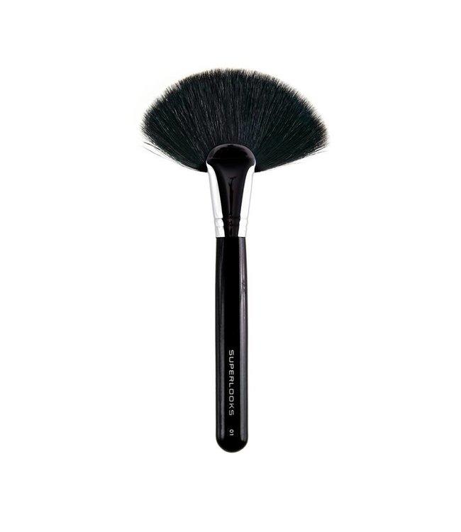 Brush 01 - Fan