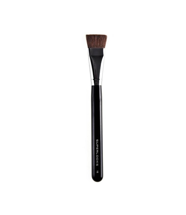 Brush 15 - Sheer Eyeshadow