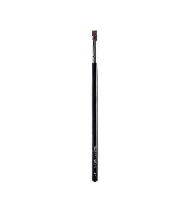Brush 27 -  Flat Eyeshadow