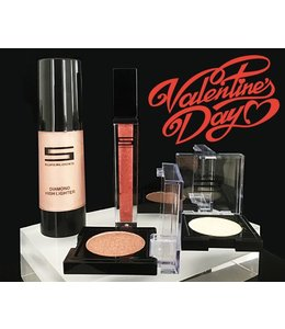 Valentine's Day pakket