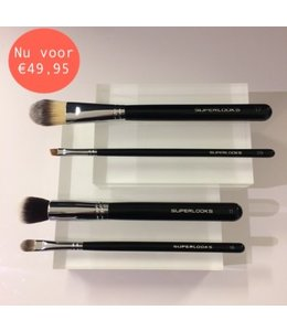 Basics Brush set