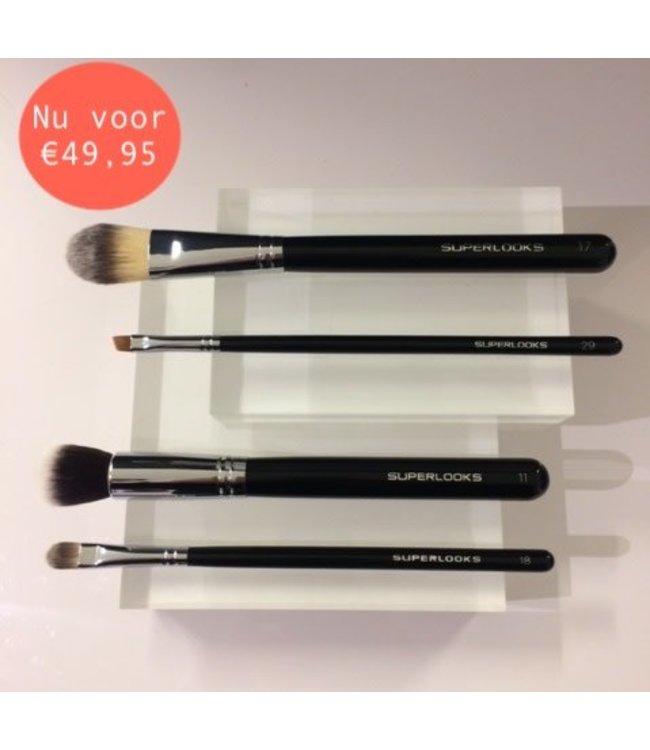 Basics Brush set
