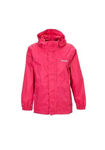 Regatta Kinderregenjas Pack It , Regatta, roze