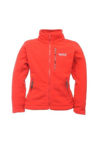 Regatta Fleece jack, rood, Marlin