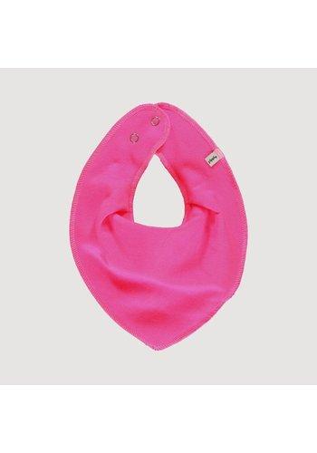 PiPi Kwijlslab, bandana slab roze