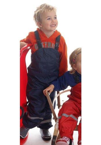 Terratrend Kinderregenbroek blauw