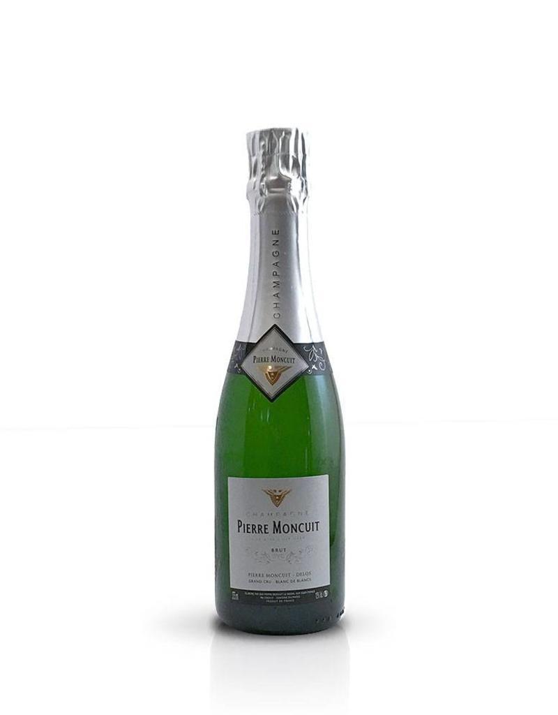 Pierre Moncuit Champagne Grand Cru Blanc de Blancs