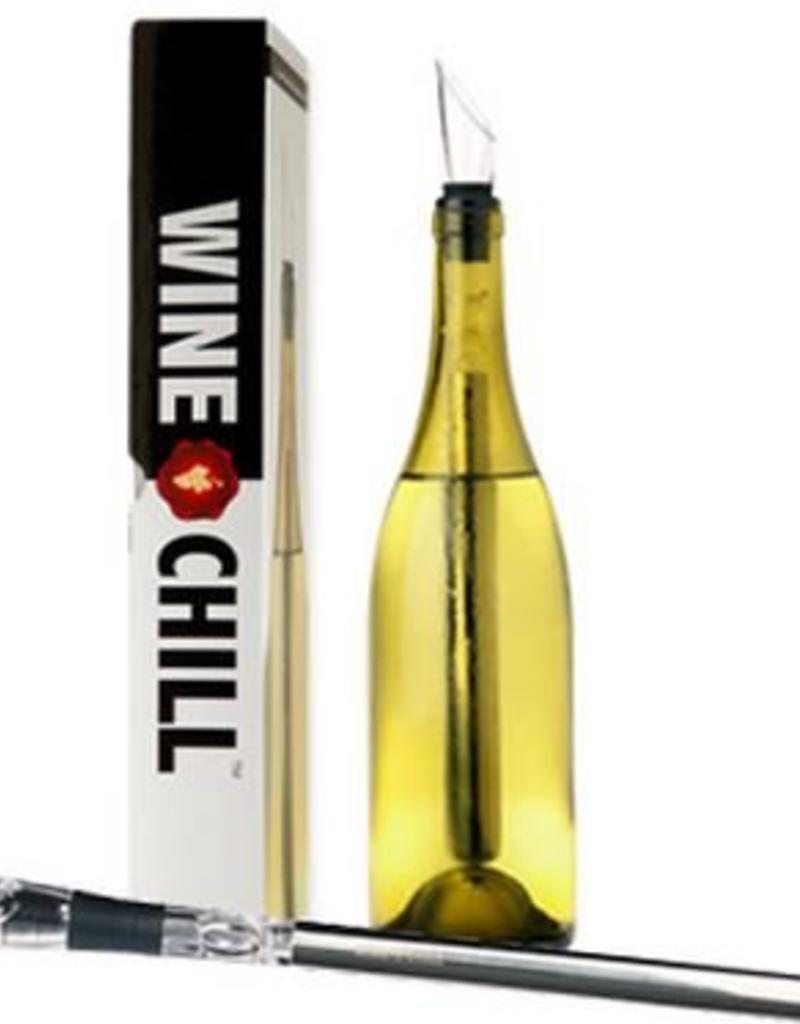 WineChill stylish wine cooler