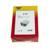 Filterclean FilterClaen stofzuigerzakken voor Karcher 6.904-322.0