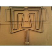 Miele Element Miele oven verwarmingselement Miele 1174990