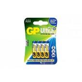 AAA GP batterij