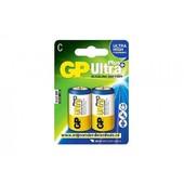 C GP batterij