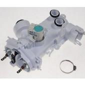 Bosch Element Bosch vaatwasser verwarmingselement Bosch 00491755