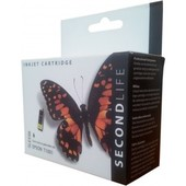 SecondLife Epson inktcartridge Epson T1001 zwart C13T10014010